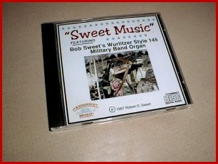 SWEET MUSIC VOLUME 1