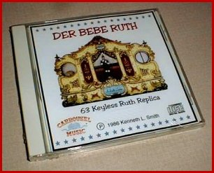 DER BEBE' RUTH no.1
